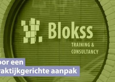 Blokss TC-7 praktijkgericht aanpak