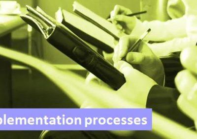 Eng implementation 1